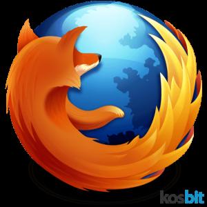 Logotipo no navegador Firefox gerado pelo TinyPNG